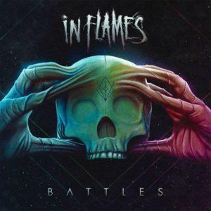 """""""Battles"""" - das neue Album von In Flames."""