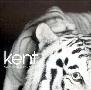 "Kents Album ""Vapen & Ammunition"" von 2002"