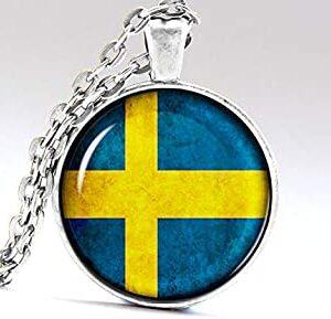 Schweden Anhänger