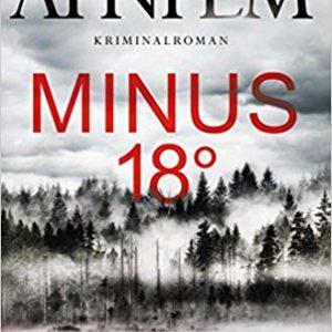 Ahnhem Minus18 grad