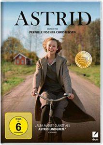 Astrid Filmtitel