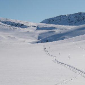 Bergwelt-Björliden