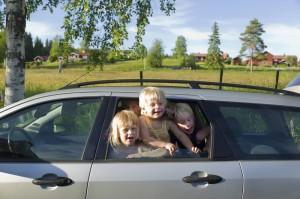 Schweden Verkehrsregeln