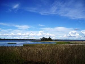 Eine Bucht des Hjälmaren in Närke. Foto: Udo Schröter/ flickr.com (CC BY-SA 2.0)