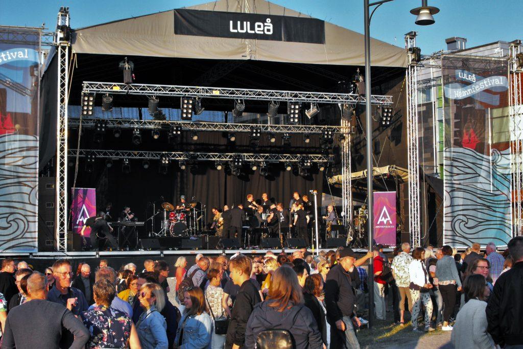 Luleå Hamnfestival