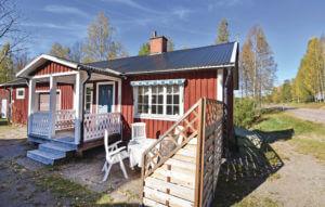 Ferienhaus Schweden Likenäs