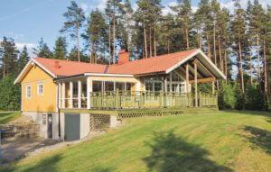Ferienhaus Schweden Lidhult