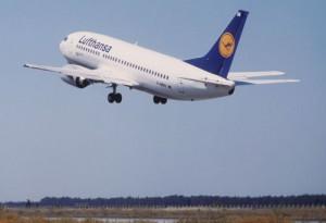 Flug Stockholm