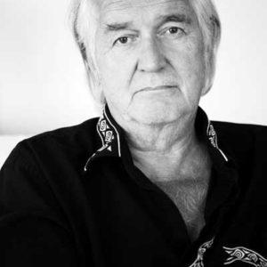 Henning Mankell (Foto: Lina Ikse Bergman