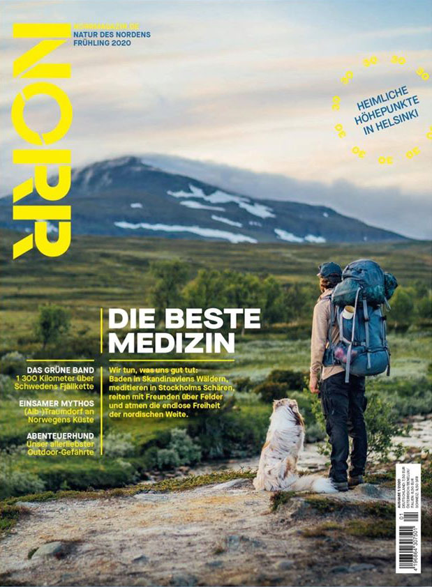 Norr Cover