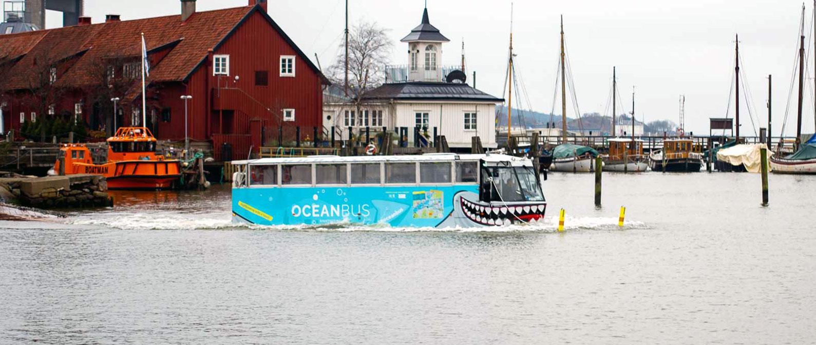 Oceanbus Göteborg