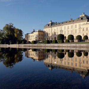 Schloss Drottningholm ; Credits: Ola Ericson/imagebank.sweden.se