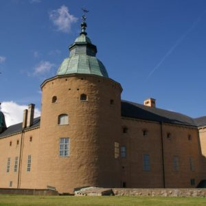 Schloss-Kalmar