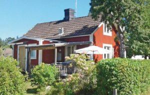 Ferienhaus in Sjoetorp finden mit der Schwedenstube