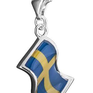 Schweden Schlüsselanhänger