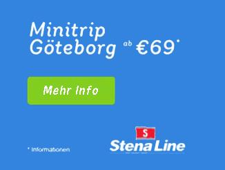 schwedenstube Schweden - Trip nach Goeteborg