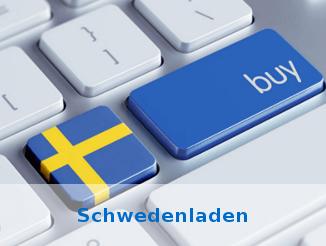 schwedische Artikel kaufen in der Schwedenstube