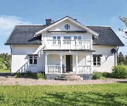 Schweden Ferienhaus guenstig schwedenstube