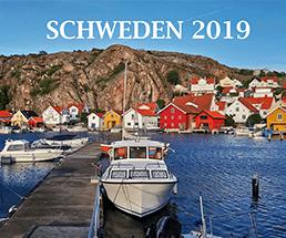 Schwedenstube Schweden Kalender