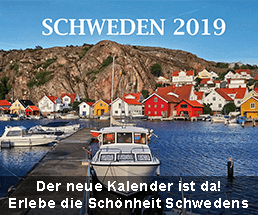 Schwedenstube Kalender