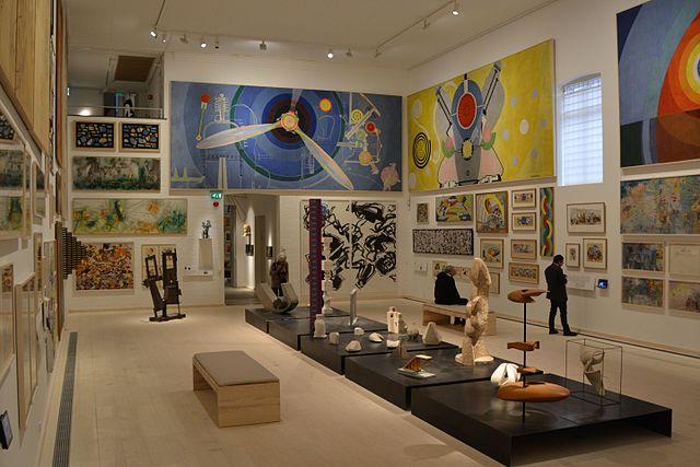 Skissarnas museum