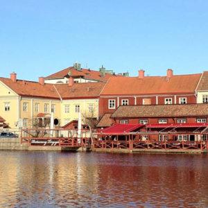 Tingsgården Eskilstuna