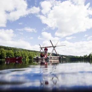 Urlaub in Värmland
