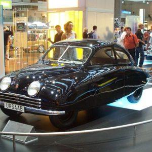 Ur-Saab Modell 92001
