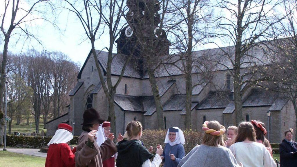 Kloster Varnhem