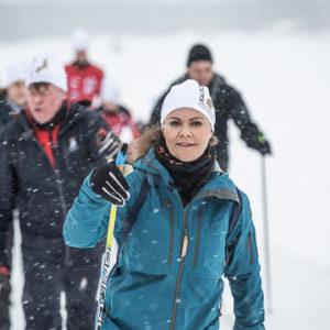 Kronprinzessin Victoria Norrbotten
