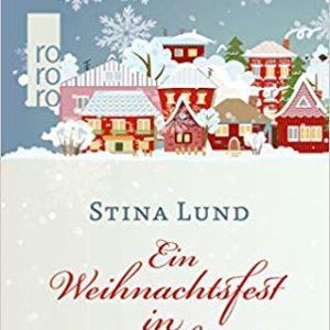 Weihnachtsfest Smaland Buchtitel