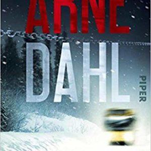 Arne Dahl Sechs mal zwei