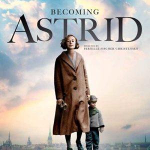 Becoming Astrid Filmplakat