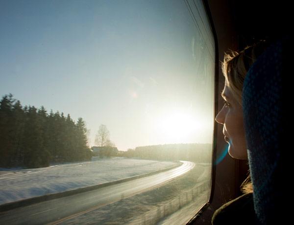 Rundreisen auf Schwedenstube - Rundreisen in Schweden