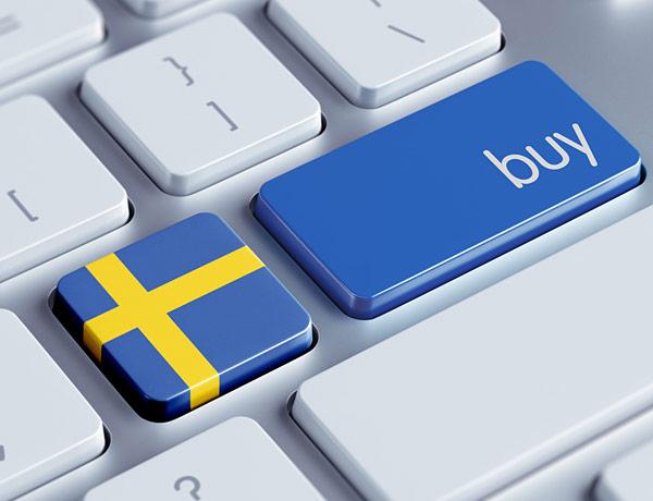 Schwedenladen der Schwedenstube - Schwedische Produkte