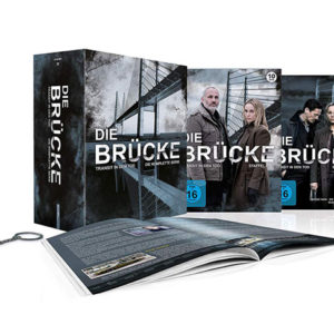 Die Brücke DVD Box