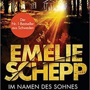 Emelie Schepp Roman