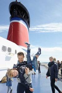 Familien-Special im Ostermonat.