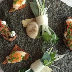 Skandinavien kulinarisch
