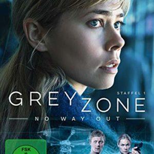 greyzone DVD