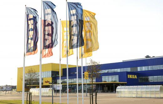 Ikea Baut Weltweit 7500 Stellen Ab Schwedenstube Dein Portal Für