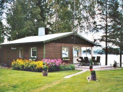 Ferienhäuser Mittelschweden