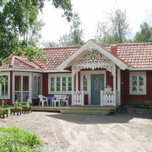 Ferienhaus bei Rättvik / Dalarna