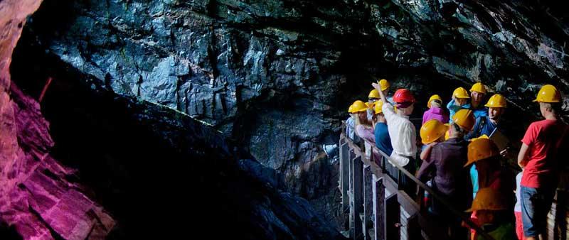 Bergslagen Lockgruva pershyttan