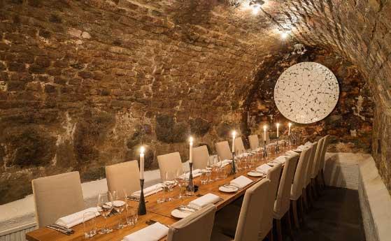 Altstadt Gewölbe Restaurant