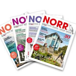 Norr magazine