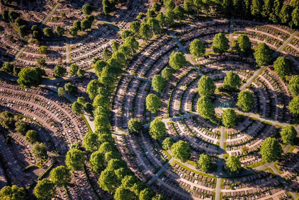 Friedhof Göteborg