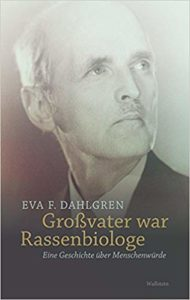 rassenbiologe_dahlgren Buchtitel