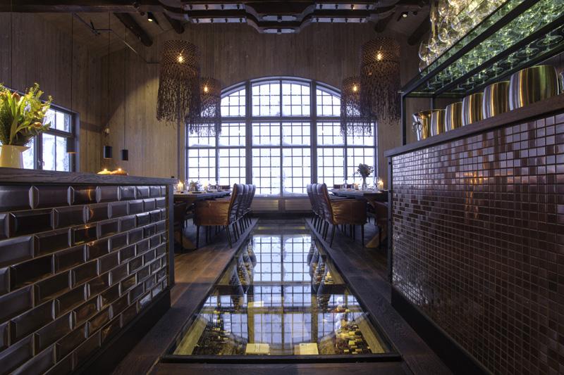 Restaurant Niehku