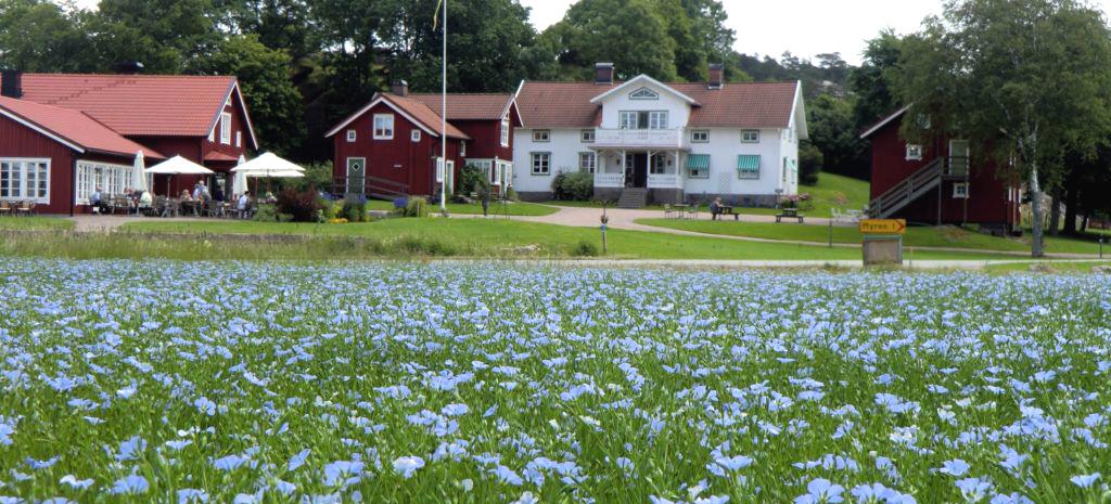 Roe Gard Bauernhofurlaub